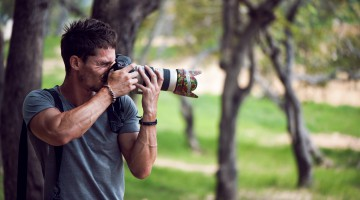 The photographer ephemeris